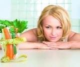 Как правильно питаться, чтобы не набрать вес