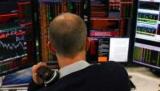 FTSE 100 піднявся як фунт падає