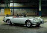 В США продадуть раритетний 59-річний кабріолет Ferrari