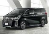 Мінівен Toyota став ще агресивнішим