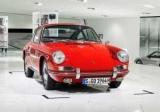 Porsche показала найстаріший 911-й