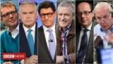 Шість чоловічих телеведучих Бі-бі-сі погодиться зарплати