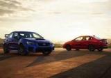 Subaru WRX STI стала потужнішою