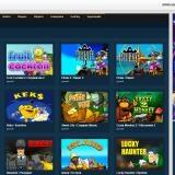 Эксклюзивные сюжеты в игровых автоматах от компании Игрософт