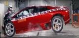 Гроші на вітер: Відео креш-тестів ТОП-5 дорогих суперкарів