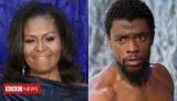 Мішель Обама (і всі інші) любить Чорна Пантера