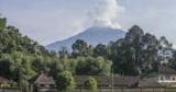 На Бали новый случай извержения вулкана Агунг