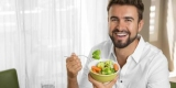 Какая пища делает мужчин более сексуальными
