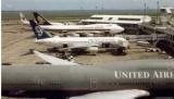 Нова Зеландія літак брак палива робить рейси