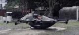 Філіппінець створила літаючий автомобіль